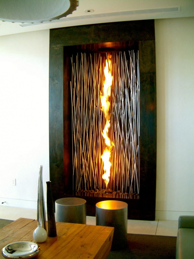 fireplaces for a cozy evening 13
