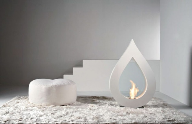fireplaces for a cozy evening 14