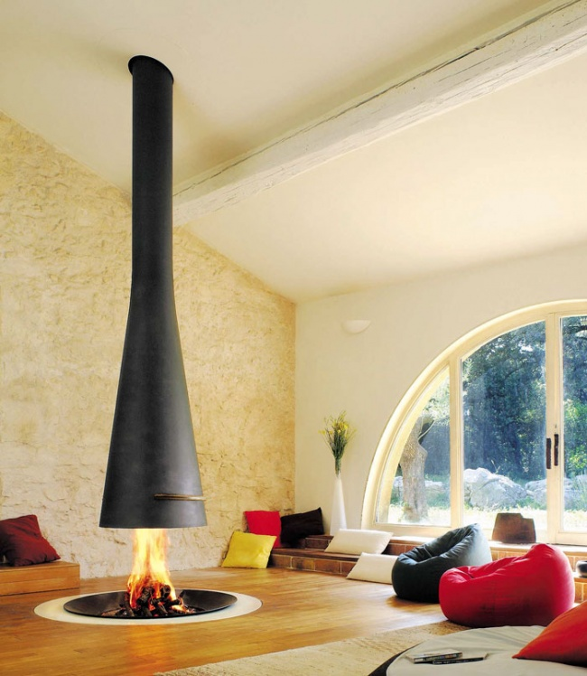 fireplaces for a cozy evening 15