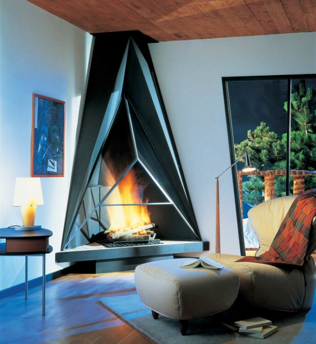 fireplaces for a cozy evening 18