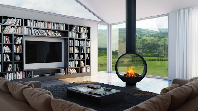 fireplaces for a cozy evening 3