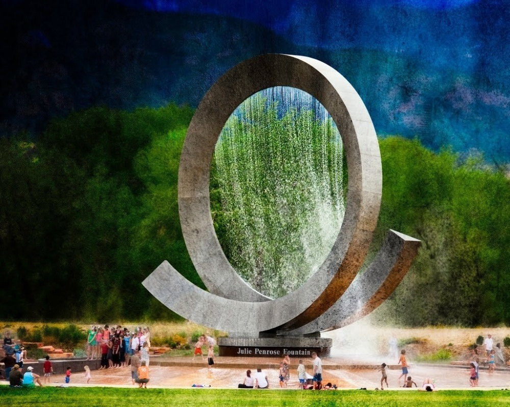 fountains from all over the world 2