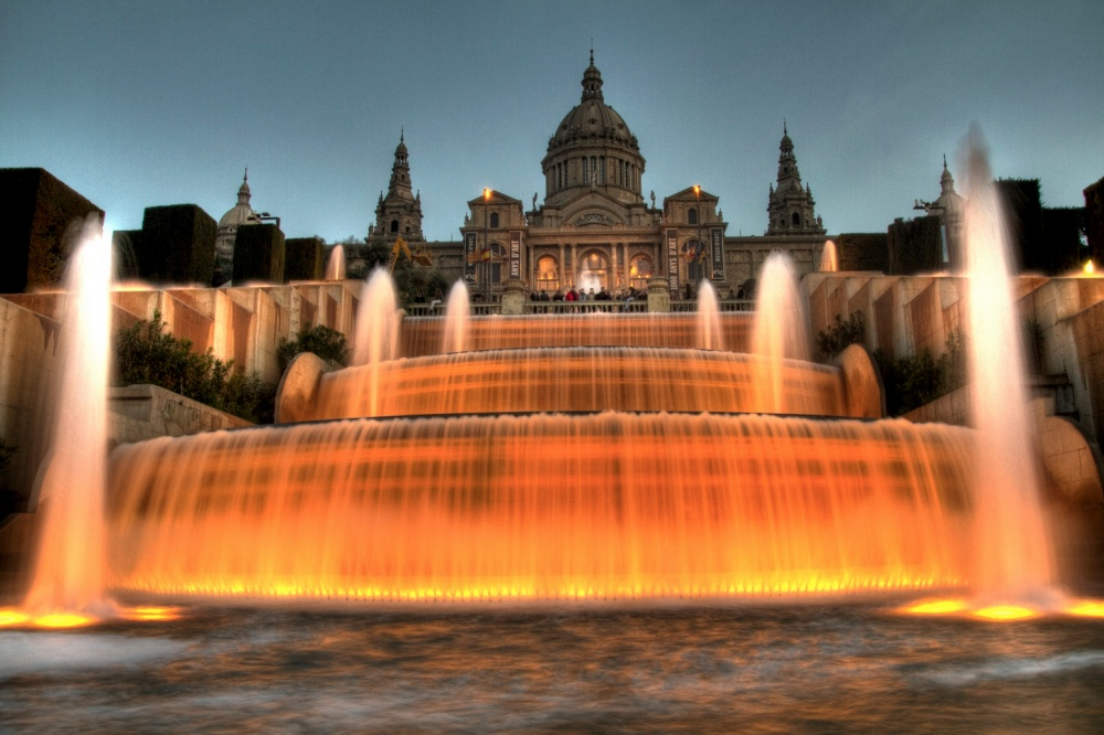 fountains from all over the world 5