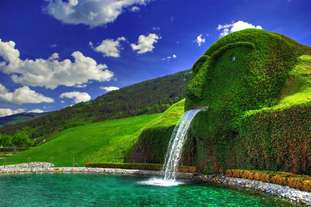 fountains from all over the world 7