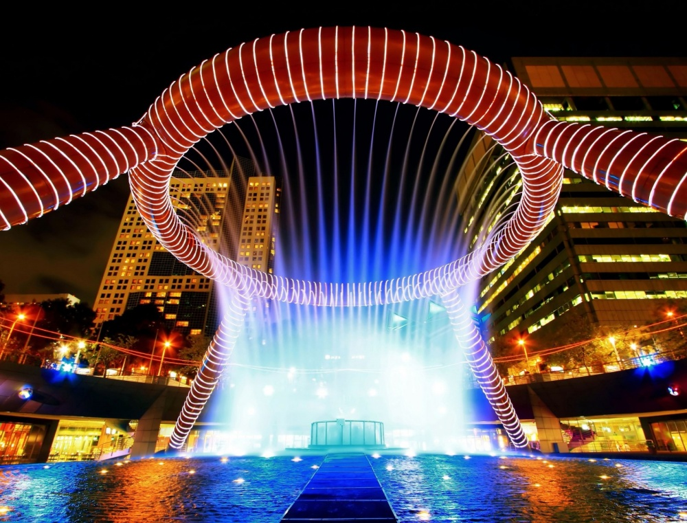 fountains from all over the world 8