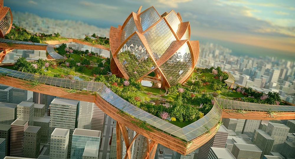 futuristic architecture projects 11