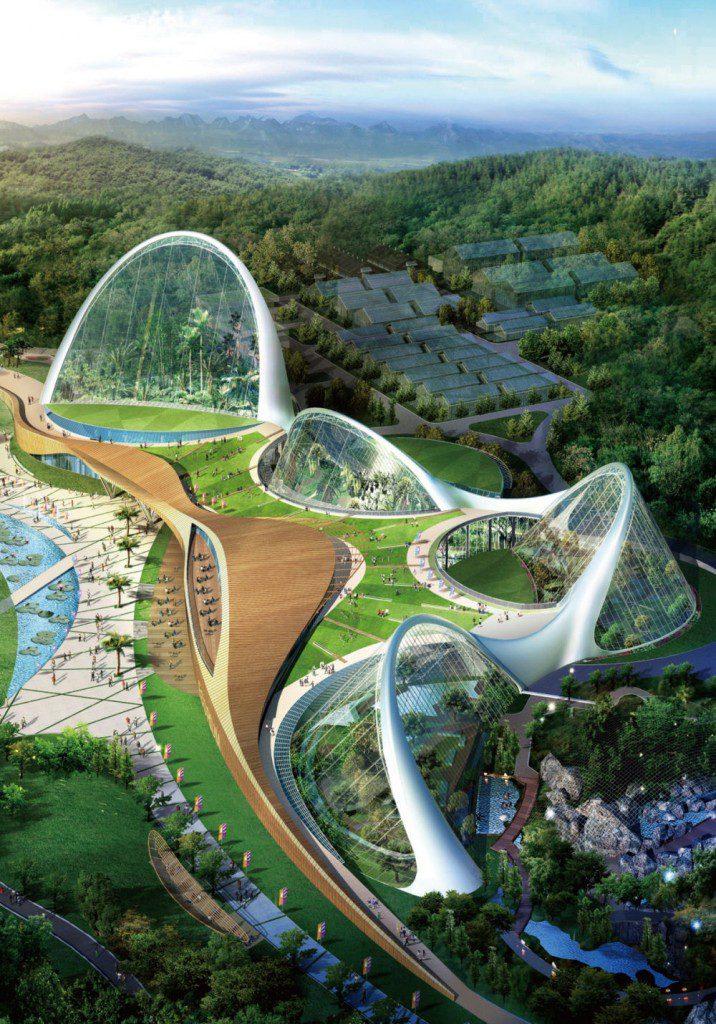 futuristic architecture projects 6