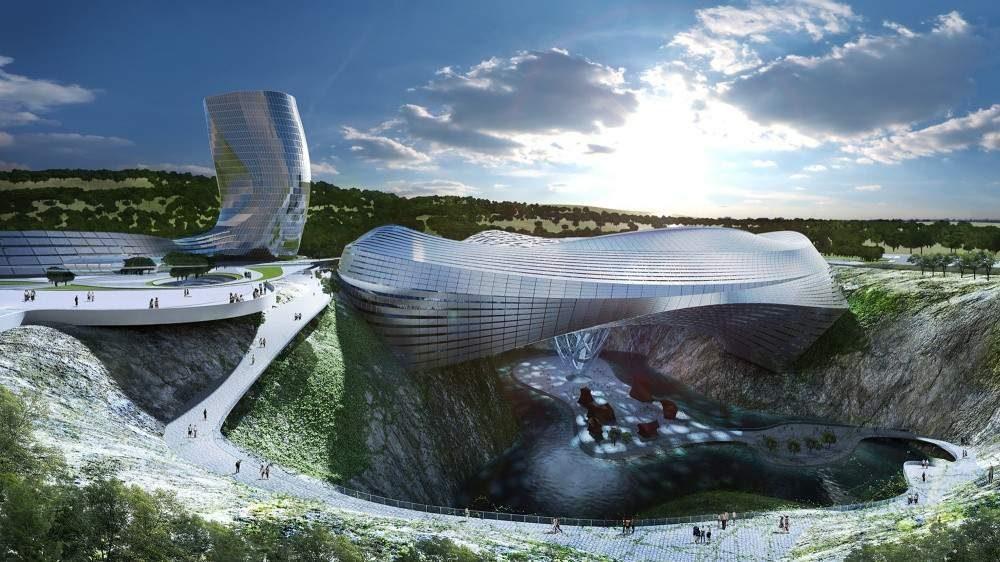 futuristic architecture projects 8