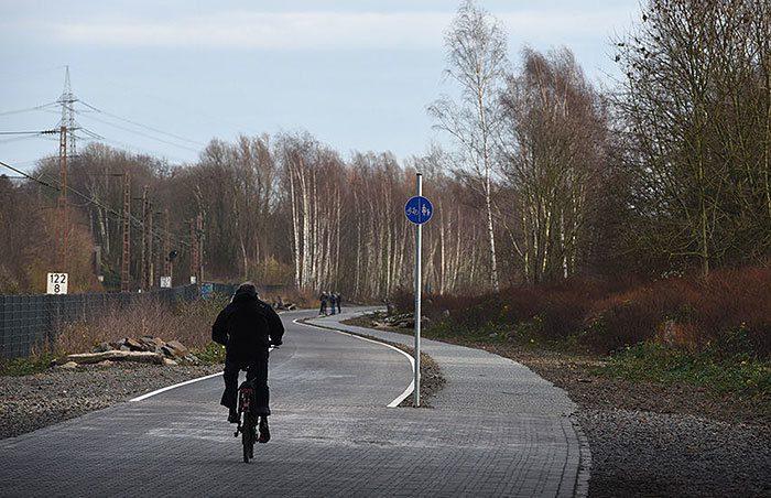 germany's new bike superhighway 3