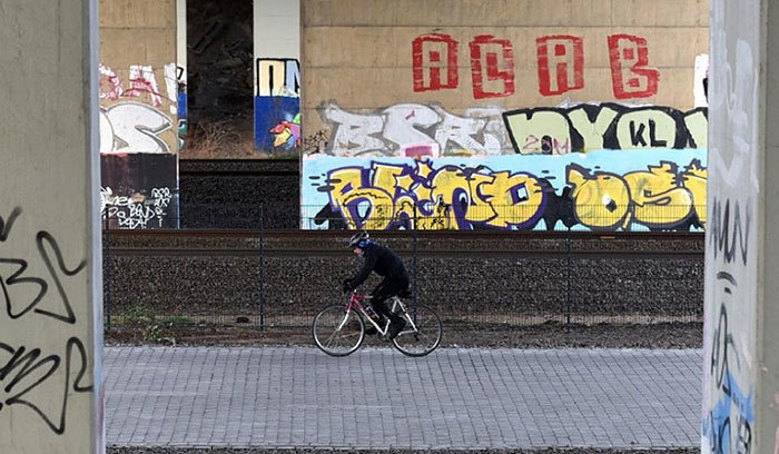 germany's new bike superhighway 4