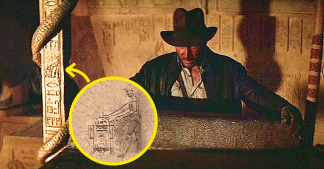 hidden messages in the movies 1