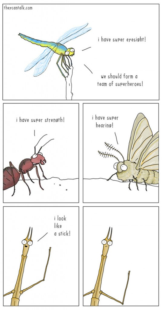 if animals can talk 4