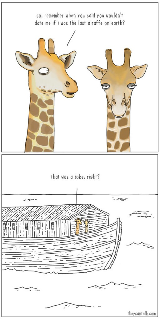 if animals can talk 8