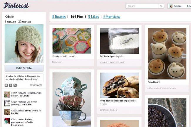 inspirational websites on the net 1