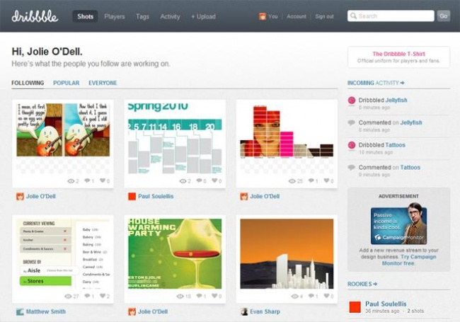 inspirational websites on the net 4