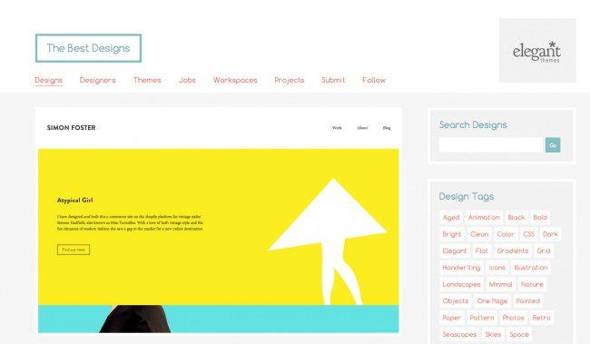 inspirational websites on the net 7