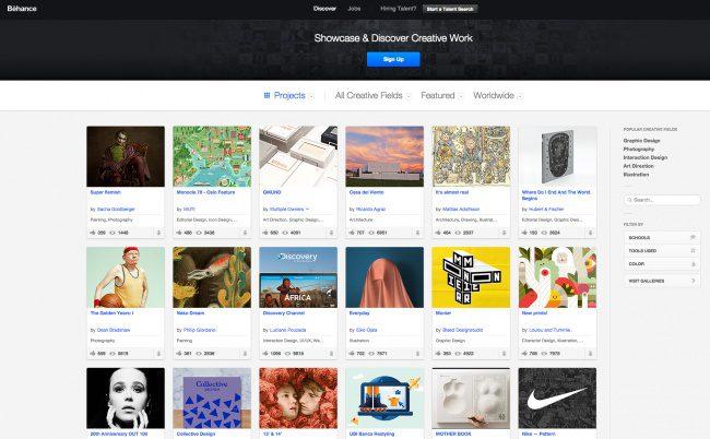 inspirational websites on the net 9