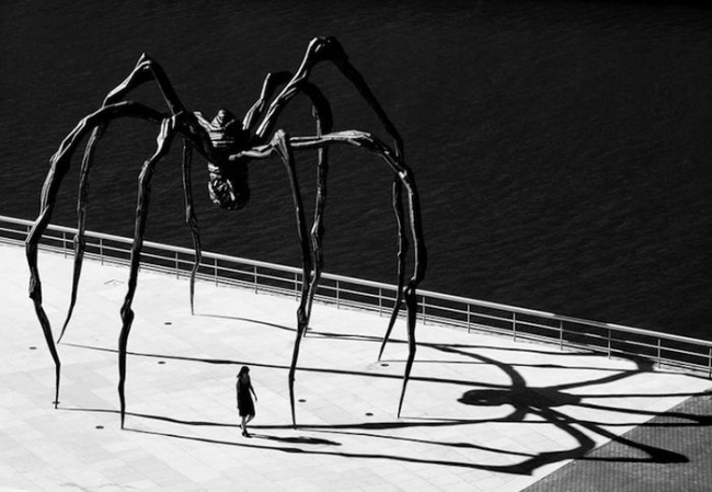 modern sculptures 13
