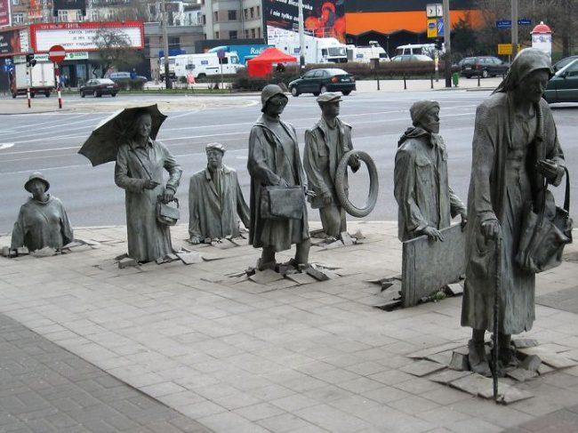 modern sculptures 5
