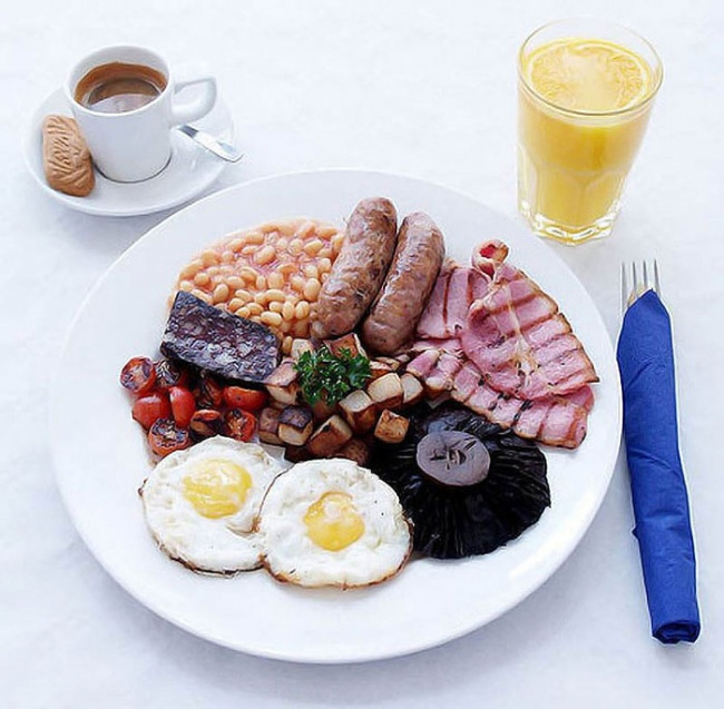 most delicious breakfasts around the world 1