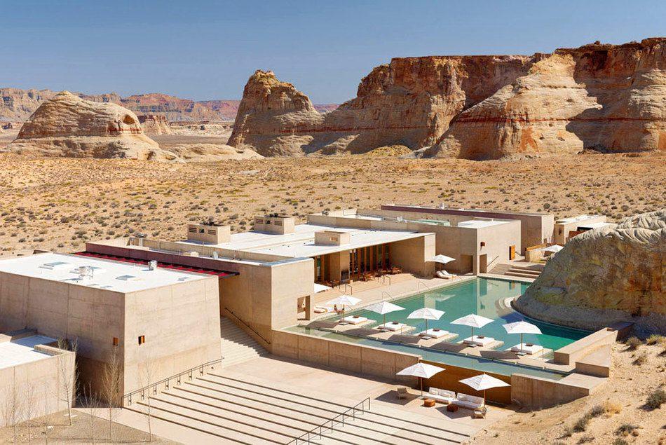 most wonderful hotel