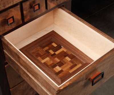 musical desk with a puzzling secret 7