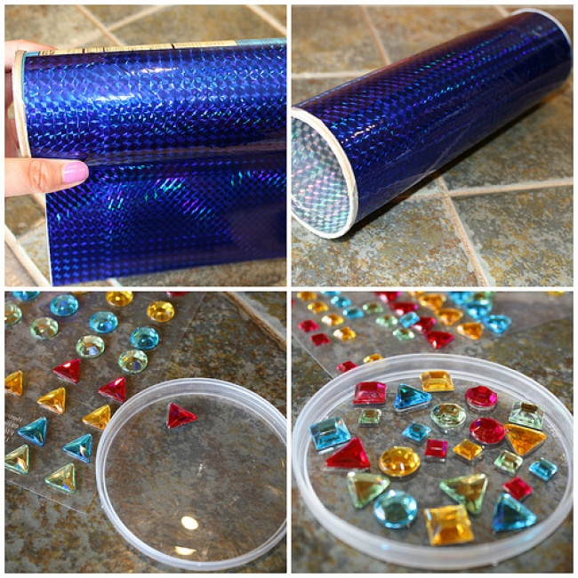 things to create out of an old tube 5