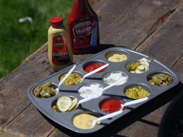 tricks for backyard BBQ 4