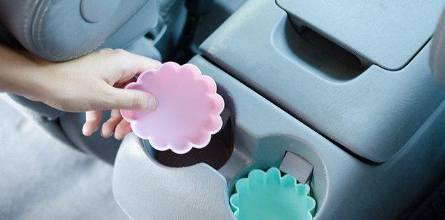 tricks in organizing a car 4