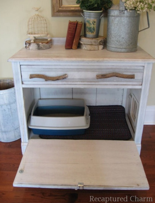 upcycle for old dresser 12
