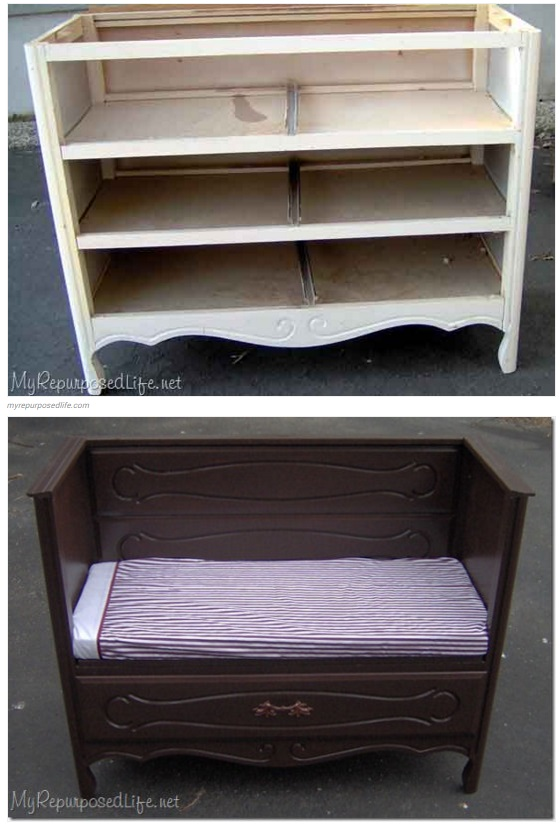 upcycle for old dresser 4