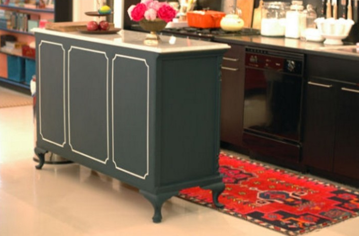 upcycle for old dresser 5