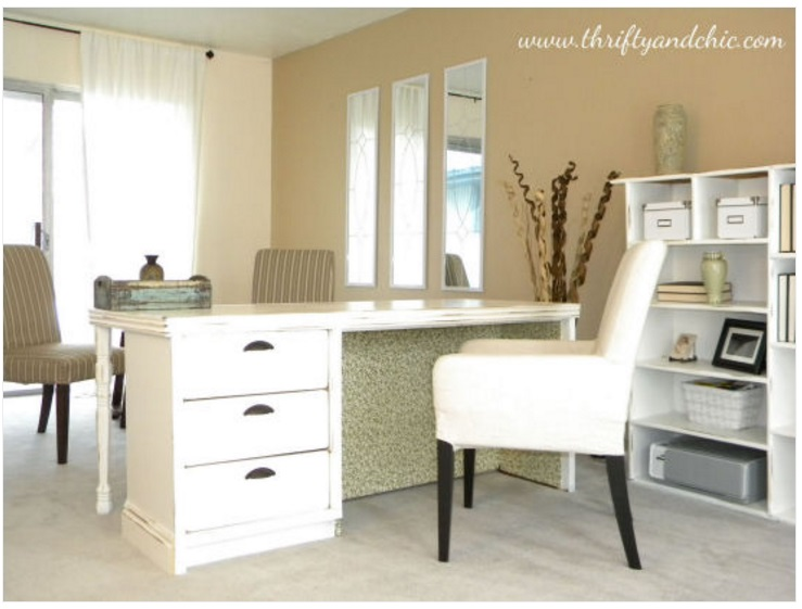 upcycle for old dresser 6
