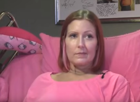 woman's dying wish 8