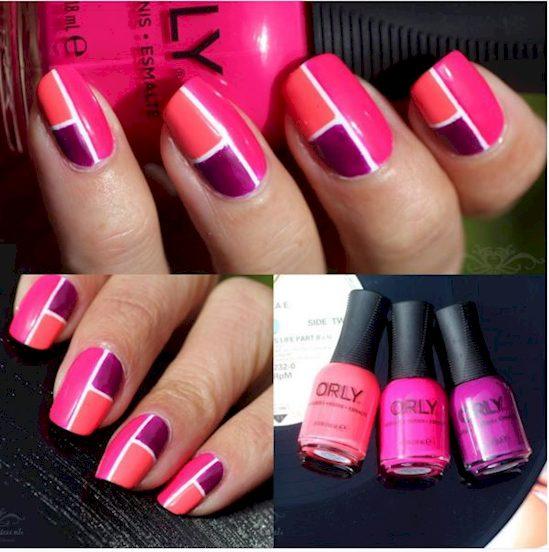 block design nails 1