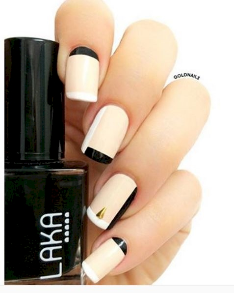 block design nails 2