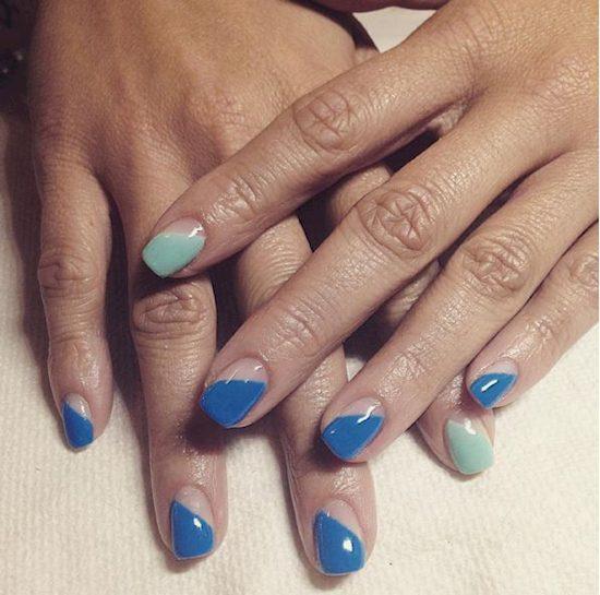 block design nails 3