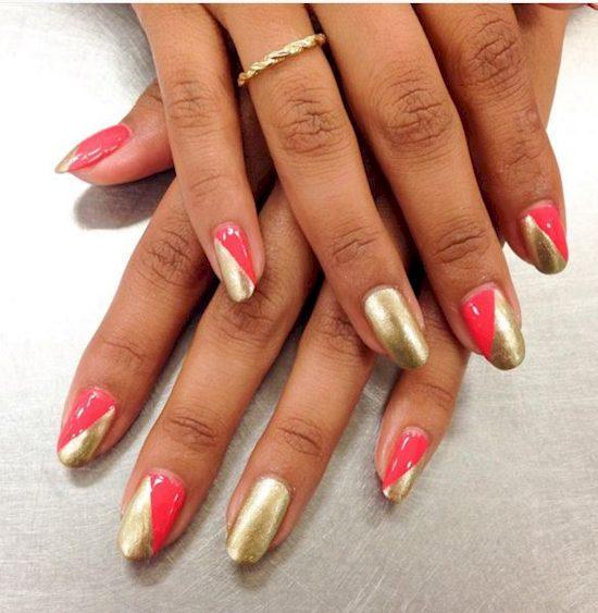 block design nails 5