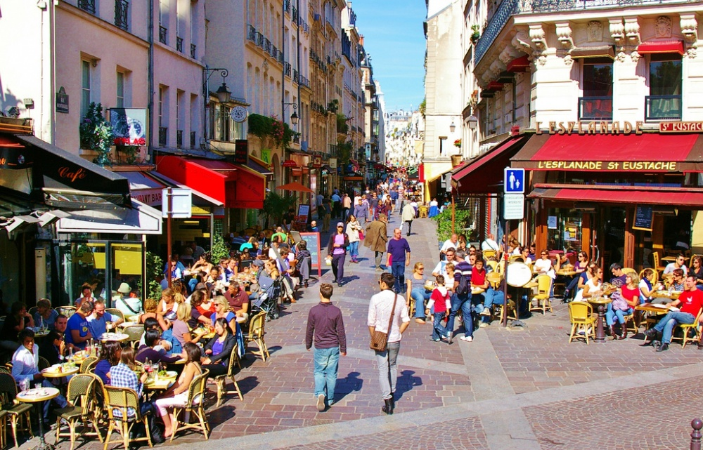 cities go car-free 4