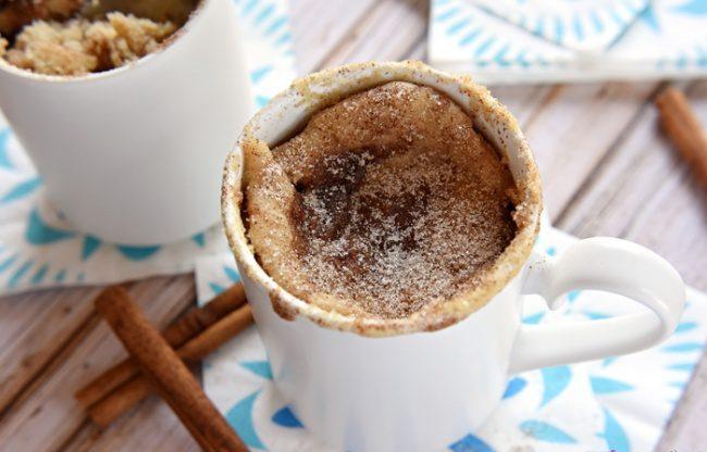 desserts in a mug 5