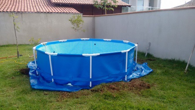 diy pool time 1