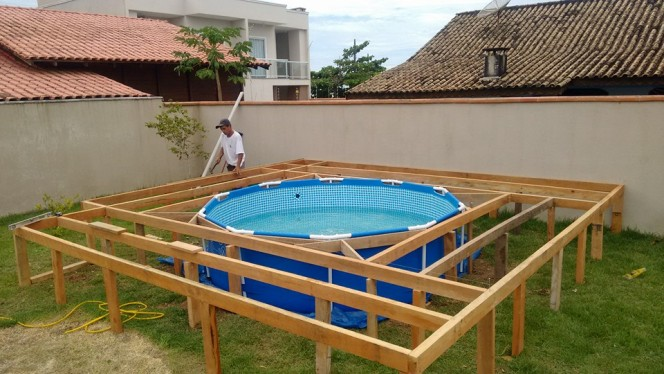diy pool time 2