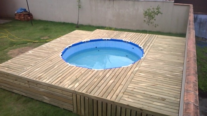 diy pool time 5