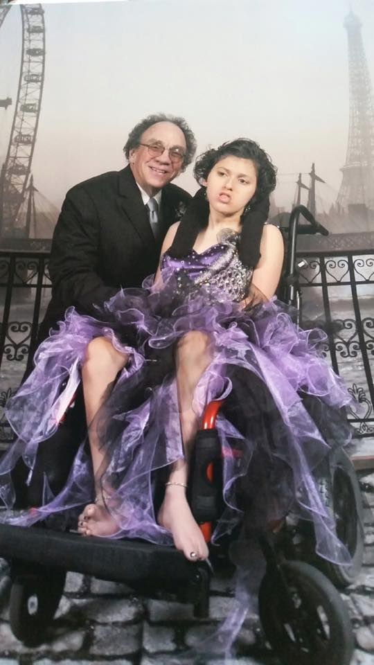 doctor brings patient to prom 3