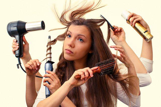 easy hair tips 11