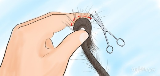 easy hair tips 8