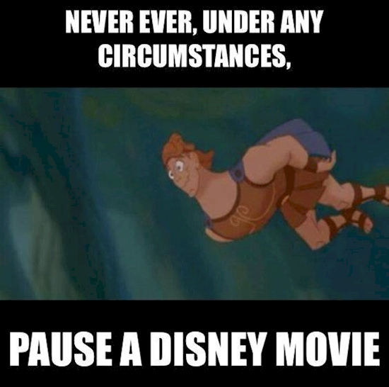 funny paused disney moments 10