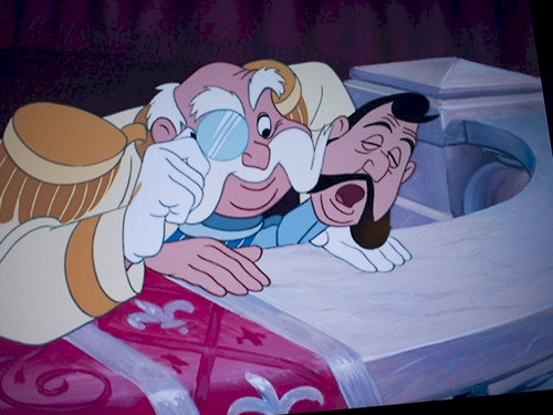 funny paused disney moments 11