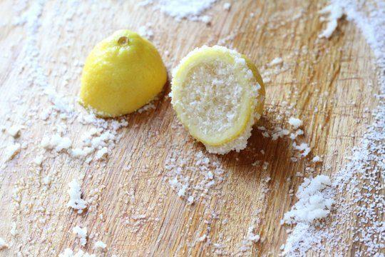 lemons around the house 1