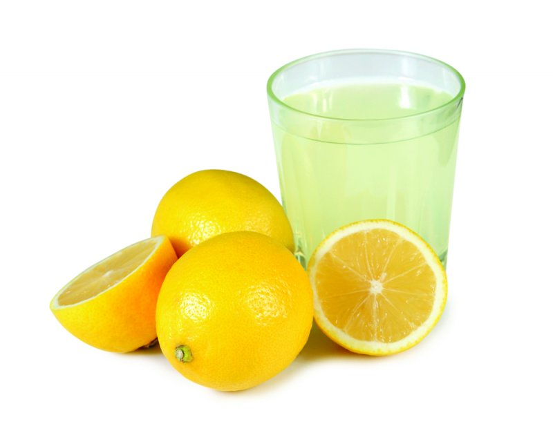 lemons around the house 11